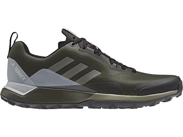 adidas TERREX CMTK Chaussures Homme, ngtcar/tracar/gretwo